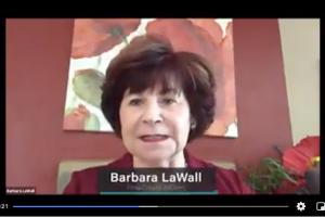 Barbara video